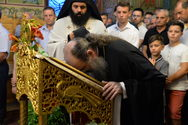 Ολοκληρώθηκαν οι Ιερές Παρακλήσεις προς τη Θεοτόκο στους ναούς της Αχαΐας