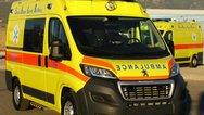 Νεκρός 40χρονος σε τροχαίο στον Τύρναβο