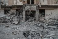 15 νεκροί από αεροπορικούς βομβαρδισμούς στη Συρία