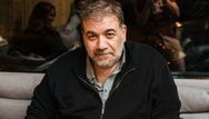 Δημήτρης Σταρόβας: 'Δεν ήθελα να έχω πολλά χρήματα στη ζωή μου'