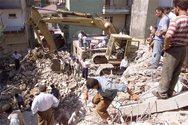Τουρκία: Ζωντανές οι μνήμες από τον φονικό σεισμό των 7,6 Ρίχτερ