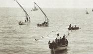 Αντώνης Πεπανός: Ο κολυμβητής-σύμβολο της Πάτρας!