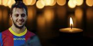 Ηλεία - Θλίψη για το θάνατο του 32χρονου Γιώργου Κολώκα
