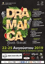 Dramaica Youth Festival 2019