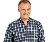 Τάσος Γιαννόπουλος: 'O Γιάννης Μπέζος είναι ο τηλεοπτικός μου «πατέρας»'