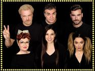 Διαγωνισμός: Το patrasevents.gr σας στέλνει στην παράσταση 'Τοc Toc'!