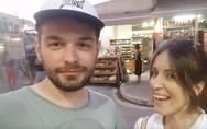 Πατρινός φοιτητής 'βλογκάρει' στην Κρήτη και έφτιαξε τη δική του 'τριλογία' (vids)