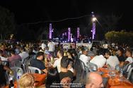 Εκδήλωση Πολιτιστικού Συλλόγου Ριόλου ''Ο ΛΑΡΙΣΣΟΣ'' 16-08-19 Part 1/2