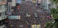 Οι διαδηλωτές υπέρ της δημοκρατίας ετοιμάζονται για μια νέα μαζική συγκέντρωση στο Χονγκ Κονγκ