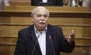 Νίκος Βούτσης: 'Ρηχή η ανάλυση περί «δανεικών ψηφοφόρων» του ΣΥΡΙΖΑ'