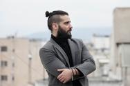 Κωνσταντίνος Μπιμπής: 'Έχω δουλέψει σκληρά και έχω κάνει πολλές θυσίες'