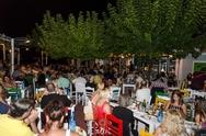 Live στην Πλαζ ΕΟΤ 17-08-19