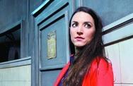 Η Κατερίνα Ευαγγελάτου αναλαμβάνει καλλιτεχνική διευθύντρια του Ελληνικού Φεστιβάλ