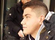 Θλίψη στην Πάτρα για τον 19χρονο φοιτητή Νίκο Μαθιό