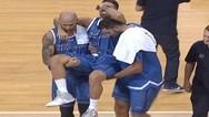 Σοκ με Αθηναίου στην Εθνική μπάσκετ