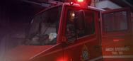 Τροχαίο στο Παγκράτι: Η Πυροσβεστική απεγκλώβισε γυναίκα από λαμαρίνες