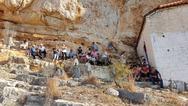 Προσκύνημα στην Παναγία την Ρετουνιώτισσα - Μια παράδοση δεκαετιών στην Αχαΐα (pics)