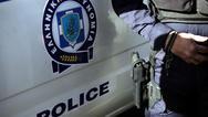 Μεσολόγγι: 19χρονος οδηγούσε κλεμμένη μοτοσικλέτα