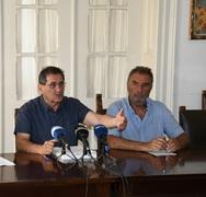 Πάτρα: Ο Δήμαρχος και η Δημοτική Αρχή δεν θα συμμετέχουν στις επίσημες εθιμοτυπικές τελετές των Παράκτιων Αγώνων