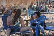 Mainstream Sundays at Sao Beach Bar 18-08-19 Part 1/2
