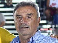 Πετρόπουλος σε Παπαδημάτο: 'Yποβάλλω των παραίτησή μου από την Οργανωτική Επιτροπή των Παράκτιων Αγώνων'