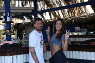 Mainstream Sundays at Sao Beach Bar 18-08-19 Part 2/2