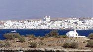 BBC: Πάρος, το παραδεισένιο νησί της Ελλάδας που θέλει να απαλλαχθεί από το πλαστικό