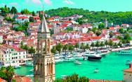 Βουλιάζουν τα αεροδρόμια της Κροατίας
