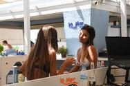Sunday Afternoon at La Mer 18-08-19
