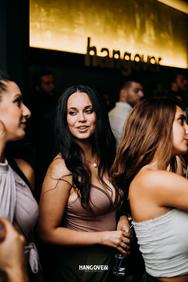 Η Λένα Ζευγαρά στo Hangover Club 17-08-19 Part 1/2