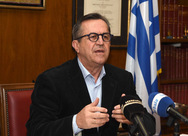 Νίκος Νικολόπουλος: 'Ο Αμβρόσιος δεν είναι αυτός που νομίζουν κάποιοι…'