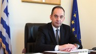 Γιάννης Πλακιωτάκης: 'Δεν υπάρχει ακόμη επίσημο αίτημα κατάπλευσης του Grace 1 στην Ελλάδα'