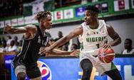 Μουντομπάσκετ: Στον αέρα η συμμετοχή της Νιγηρίας