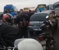 Βραζιλία: Ένοπλος κρατά ομήρους επιβάτες λεωφορείου (video)