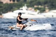 Διακοπές στη Σαρδηνία για τη Rita Ora! (φωτο)
