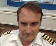 Πόρος -  Αυτός είναι ο πιλότος του μοιραίου ελικοπτέρου (φωτο)