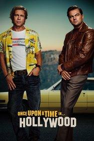Προβολή Ταινίας 'Once Upon A Time… In Hollywood' στην Odeon Entertainment