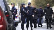 Γαλλία - Φρούριο το Μπίαριτζ για την σύνοδο G7