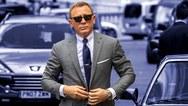 «No Time To Die» - Αυτό είναι το όνομα της νέας ταινίας του James Bond!