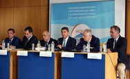 Αρχίζουν οι Μεσογειακοί Αγώνες της Πάτρας - Συνέντευξη Τύπου Αυγενάκη, ΔΕΜΑ και Ο.Ε.! (φωτο+video)