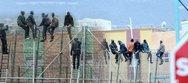 Σλοβενία - Κατασκευάζει νέο τμήμα στο φράχτη για τους μετανάστες