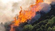 Στο 'πορτοκαλί' σήμερα η Αχαΐα και η Ηλεία για εκδήλωση πυρκαγιάς