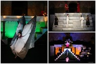 Μια μαγική βραδιά χάρισε στους Πατρινούς το 'Όνειρο Καλοκαιρινής Νύχτας' (pics)