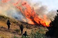 Τέσσερις νέες πυρκαγιές ξέσπασαν σε Ασπρόπυργο, Κέρκυρα, Ηλεία και Αρκαδία