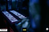 Snik Live at Medusa New Age 21-08-19