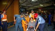 Ινδονησία - Τέσσερις νεκροί από πυρκαγιά σε φερι μποτ
