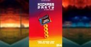 Kickass Party - Season 4 at More Steps Naja