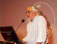Πάτρα: Ο Νίκος Κανελλάκης για τους Παράκτιους Μεσογειακούς Αγώνες