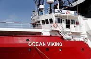 Έφτασε στη Μάλτα το Ocean Viking