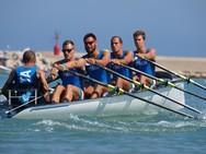Πάτρα: Παίρνουν φωτιά τα κουπιά στο Rowing Beach Sprint!